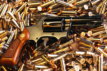 Handgun - Mosey on down to our gun shop in Grants, New Mexico, to purchase knives, optics, binoculars, rifle, scopes, ammunition, reloading, game calls, hunting equipment and firearms.